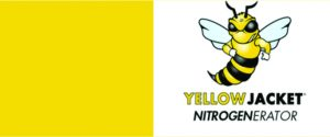 Yellow Jacket Logo 01